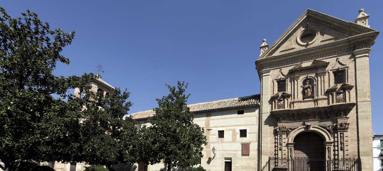 Convento de San José - Antequera (Málaga)