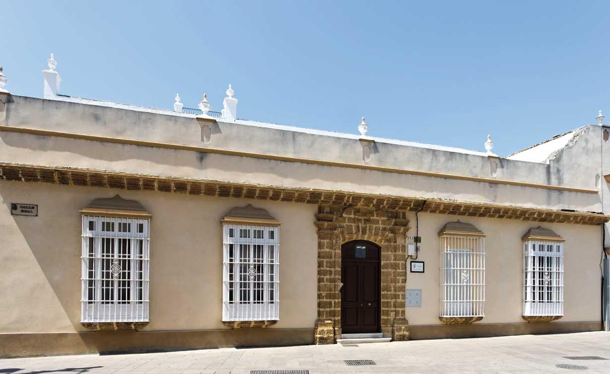 Convento de la Stma. Trinidad - San Fernando (Cádiz)