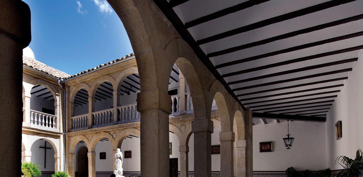 Convento e iglesia
