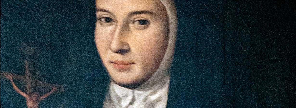 María de San José