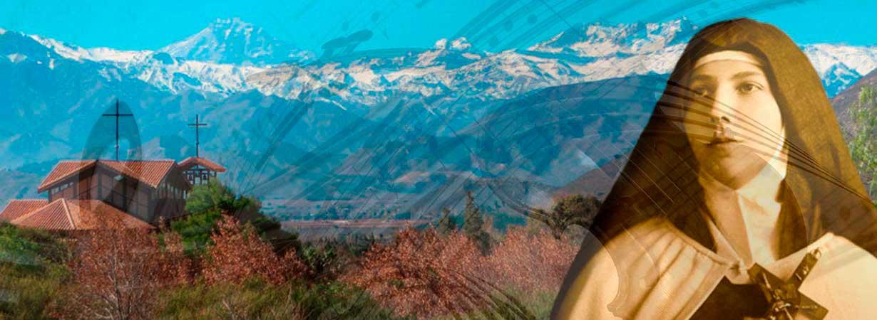 De Sta. Teresa de los Andes
