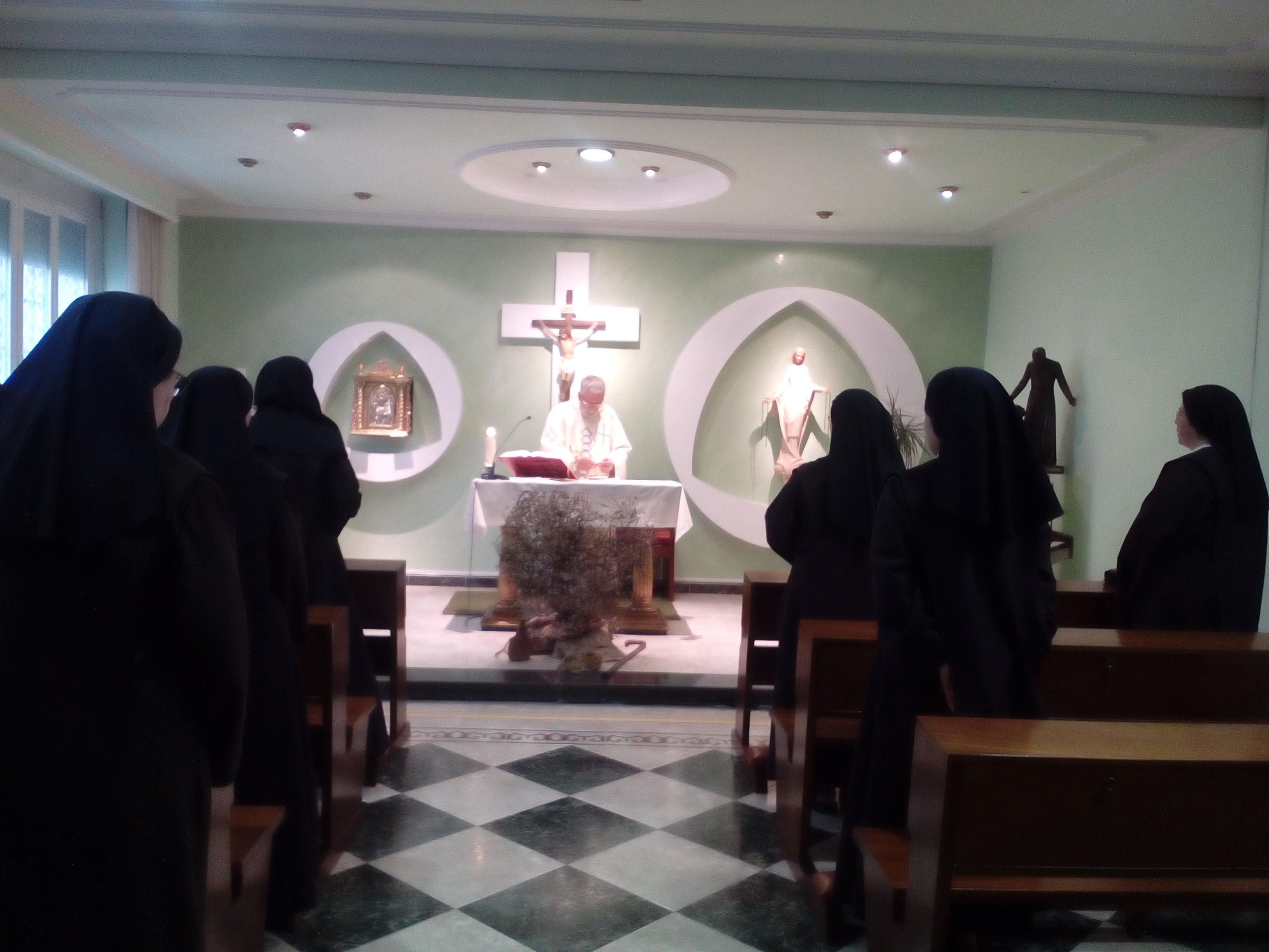 Magisterio integral de San Juan de la Cruz (viva voz y escrito)