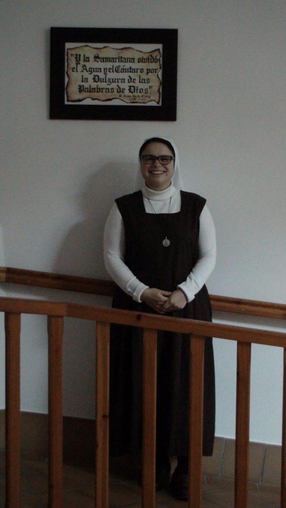 Inicio de la vida religiosa en Antequera