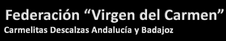 """Federación """"Virgen del Carmen"""""""