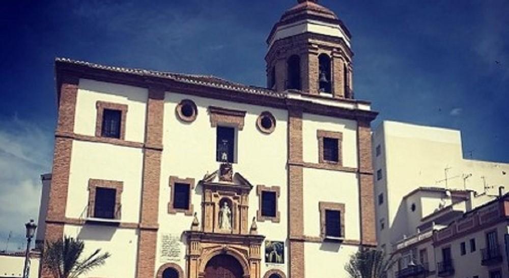 Convento del Corazón Eucarístico de Jesús -Ronda (Málaga)