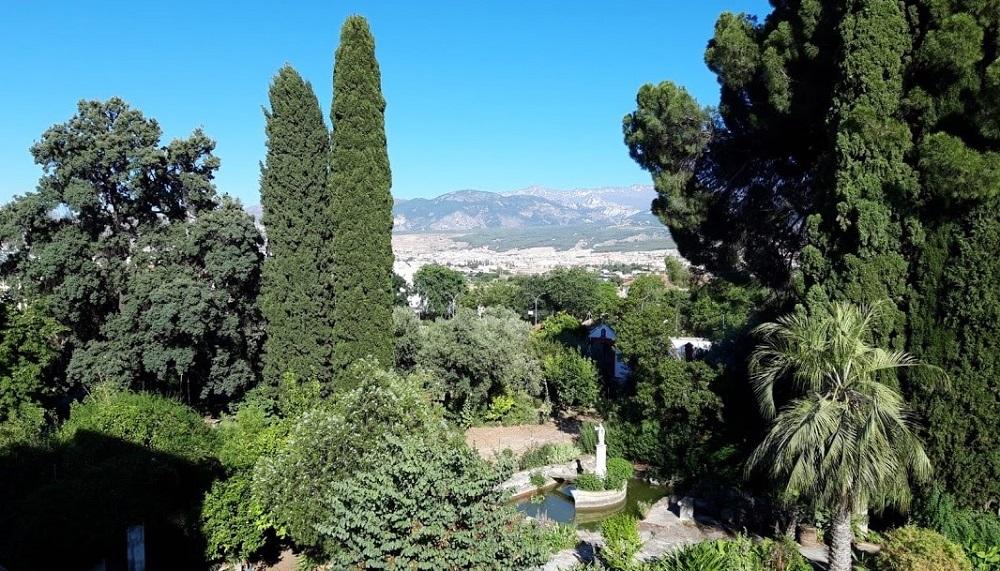 Convento de la Sagrada Familia - Ogíjares (Granada)
