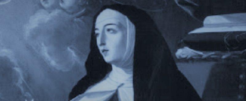 Madre Ana de Jesús